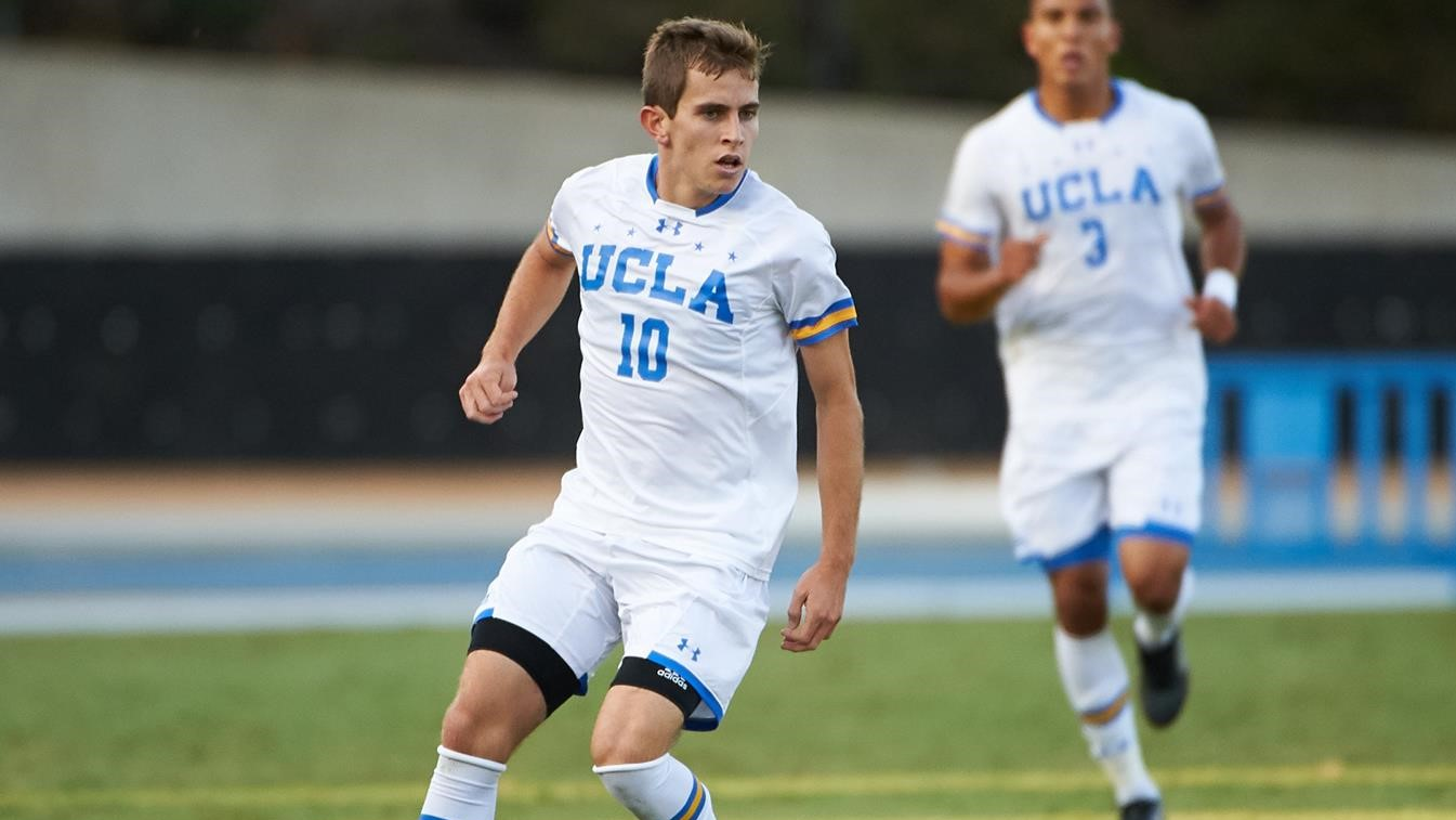 player bio aaron lopez ucla official athletic site uclabruins