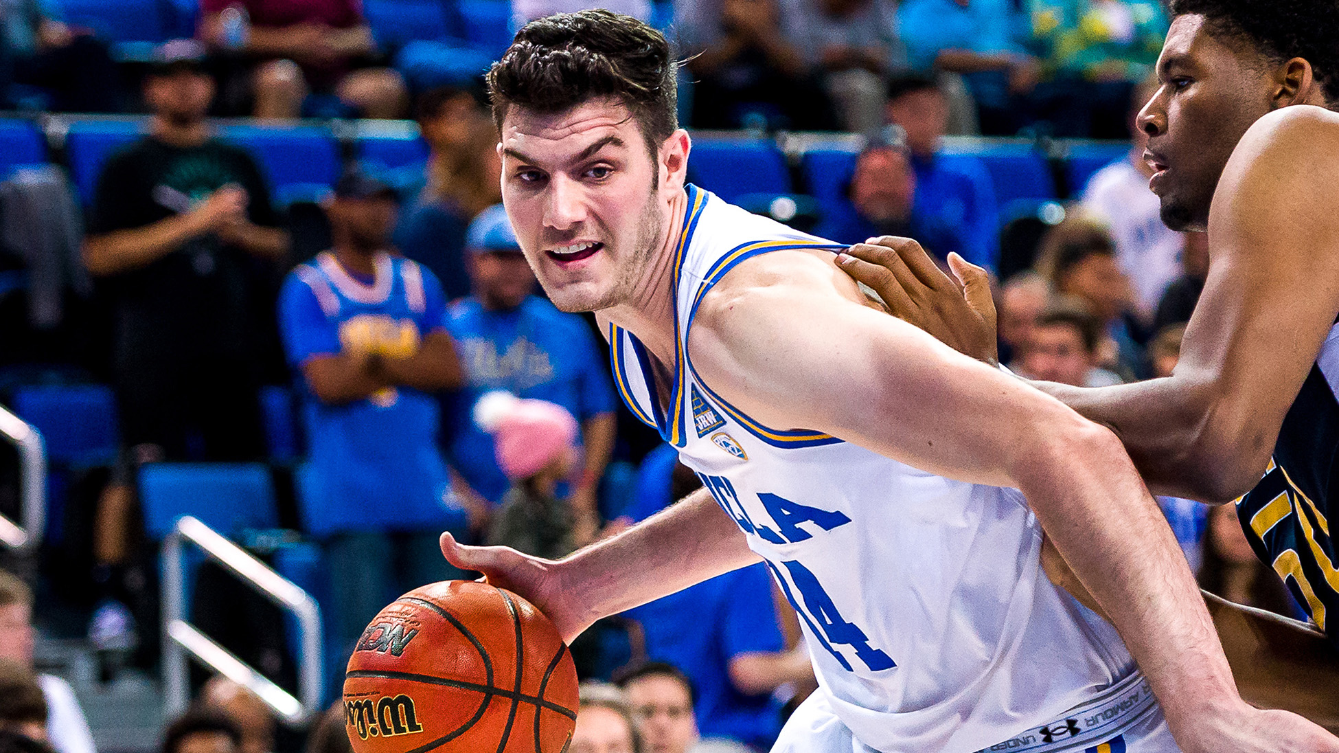 Four Bruins Selected in 2017 NBA Draft UCLABruins